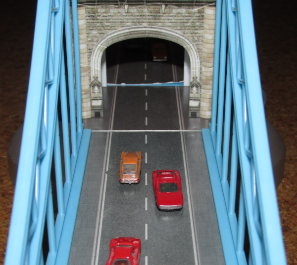 2. Foto Ravensburger Tower Bridge